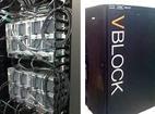 VCE首次展示全闪存版VDI专用Vblock