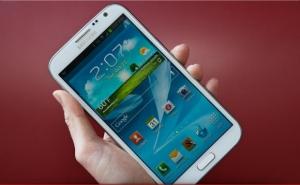 传三星Galaxy S4将于4月15日发布 增无线充电功能