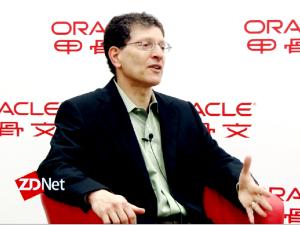 甲骨文数据库掌门人详解Oracle 12c新特性