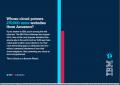 针对亚马逊网络服务 IBM发起10亿美元营销宣传