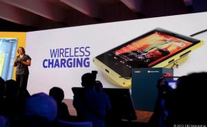 传:iPhone 5S和Galaxy S4或增无线充电功能
