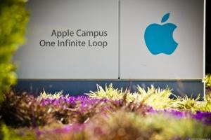 苹果第四季每股收益8.26美元 超分析师预期
