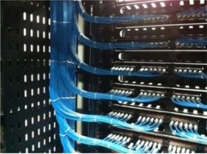 高效数据中心布线:需要提前规划和不断改进