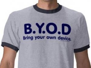 紧跟移动IT脚步 企业BYOD探路前行