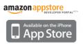 """苹果亚马逊就""""App Store""""名称诉讼案达成和解协议"""