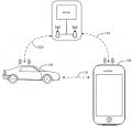 苹果发布两新专利 可用苹果启动汽车及跟踪定位