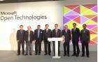 微软开放技术选中国设首家子公司 开源合作更接地气