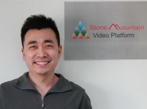 石山视频徐平岩:视频云在小市场里寻找大空间