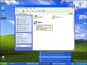 5月份Windows XP仍占有PC市场逾1/3份额