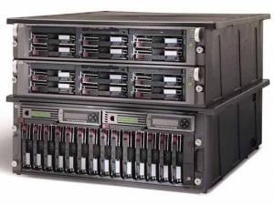 衍生阵列新兴企业大举进军EMC与NetApp产品盲点
