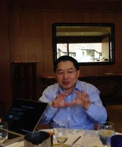 Cyan的SDN平台要当革命者 吴锡源:中国市场瞄准OTT、广电