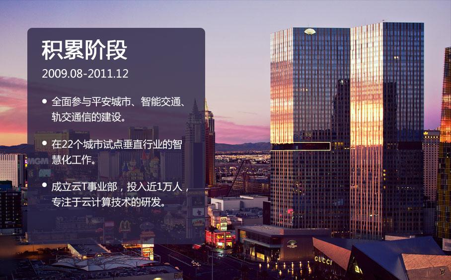 中兴通讯智慧城市的探索之路