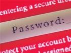 密码属于安全中的最薄弱环节