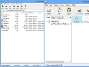Windows下5大免费压缩文件工具