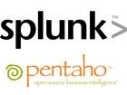 大数据商业智能强强联手:Splunk结盟Pentaho