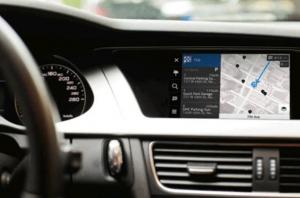 诺基亚奔驰联合为无人驾驶汽车开发地图
