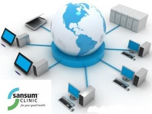 桌面虚拟化升级医疗机构病历系统