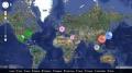 苹果供应链遍布全球 中国大陆占331家