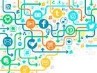 社交媒体融入企业策略需时间