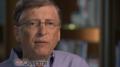 比尔·盖茨:设计方面史蒂夫·乔布斯胜过我