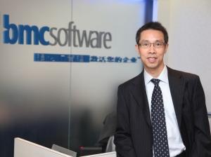 BMC郑家威:大型主机是刚需 运维软件显价值