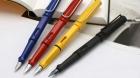 你还在用钢笔写字么?