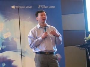 海关数据仓库云平台采用微软IT解决方案