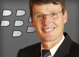 若黑莓出售后海因斯被解雇 其可获5560万美元赔偿
