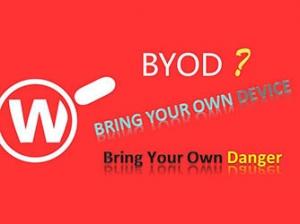 BYOD安全:找到合适的SSL VPN