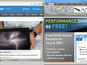 用于Windows截屏的5款App