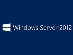 微软首次大版本更新为 Windows Server 2012