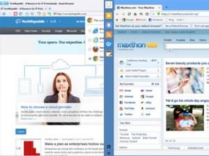 适用于Windows的5款免费网络浏览器