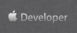 苹果计划三步曲 恢复其开发者网站及相关服务