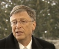比尔·盖茨:我的孩子从未要求苹果产品