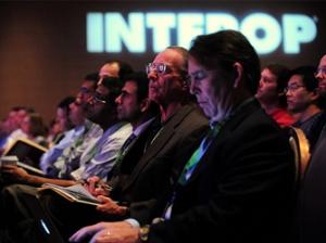 Interop:从服务器虚拟化到私有云
