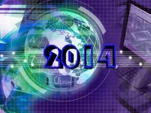 业内大佬预测2014年IT热点 涌现十大趋势
