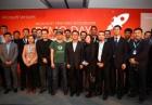 微软创投加速器新一期启动 19家初创企业即将入驻
