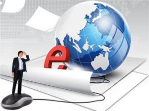2014年全球企业网络五大趋势和技术