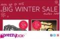 【营销案例】prezzybox:专业礼品电商的节日邮件营销策略