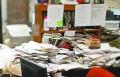 让你的办公桌保持混乱