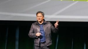 NVIDIA的野心:不愿随波逐流 发布192核GPU芯片