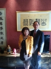 中国惠普公司从亚太区独立 董事长毛渝南向CEO汇报