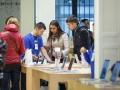 苹果将大幅调整苹果零售策略