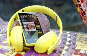 诺基亚为Lumia用户推Music+服务 月订阅价3.99美元