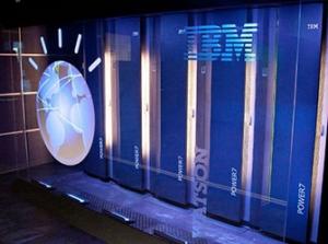 Watson不是梦 IBM向开发者敞开大门