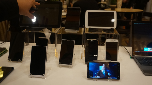 Marvell布局中国4G时代