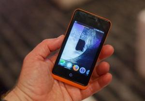 首款火狐操作系统手机开发者预览版本周二推出
