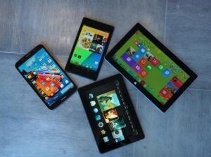 Canalys研究机构:平板电脑明年将吃掉PC市场一半份额