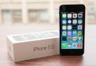 富士康向中国移动交付首批140万部iPhone 5s