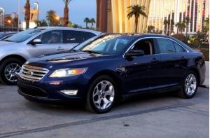 汽车在CES 2014上变移动终端 奥迪丰田福特展车联网